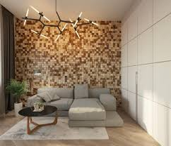 wall tiles for living room modern interior design trends 2018 bright coziness and frugal luxury