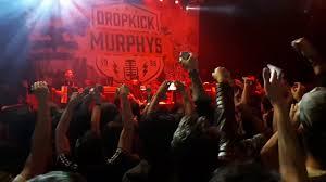 dropkick murphys rose tattoo live en bogota youtube