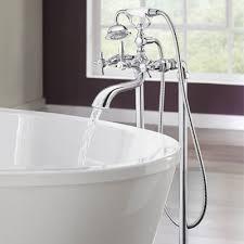 Moen Banbury Tub Faucet Moen Bathroom Faucet Moen Faucets Bathroom Moen Bath Faucet Moen
