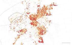 Where Is Syria On A Map by From Syria An Atlas Of A Country In Ruins The New York Times
