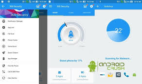 security app for android best antivirus security apps for android 2018 android crush
