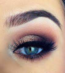 the best makeup tips to make your deep set eyes more gorgeous