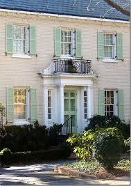 17 best exterior painted brick images on pinterest bricks house