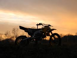 motocross bikes wallpapers motocross sunset 4k ultra hd wallpaper and background