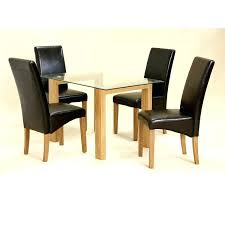 small round table with 4 chairs round oak table and 4 chairs small glass dining table and 4 chairs