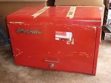 Tool Box Top Hutch Snap On Tool Box Chests Sets New Used Tools Ebay