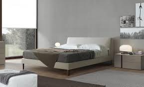 Modern Super King Size Bed Joel Beds Fanuli Furniture