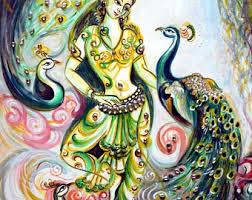 aphrodite painting greek goddess of love desire
