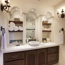 bathroom design cool modern guest bathroom floating veneer