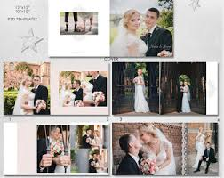 wedding album pages 10x10 psd 40 pages wedding album template 20 spread
