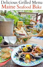 Summer Entertaining Menu - 2476 best images about recipes on pinterest skillets microwave