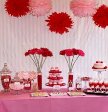 valentines table centerpieces valentines day table decorations decorating of party s