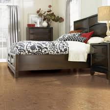 What Are Laminate Floors Made Of Cork Flooring Beautiful Easy On The Feet And Available In Wide