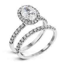 wedding set mr2905 engagement set simon g jewelry