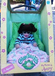 Cabbage Patch Kid Halloween Costume 30 Cabbage Patch Kid Party Images Cabbage