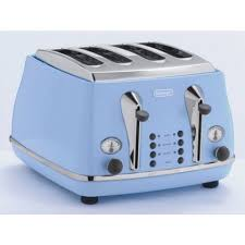 Blue 4 Slice Toaster 63 Best A Toast To My First Love Images On Pinterest Toaster