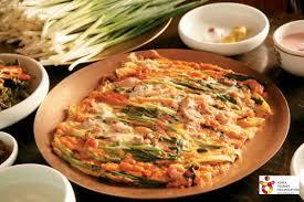 cuisine cor馥nne recette 1 2 3 dégustez buchimgae 부침개