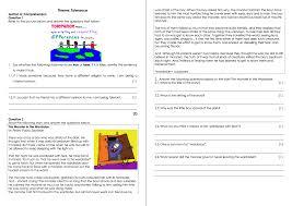 english home language grade 5 june exam tolerance teacha