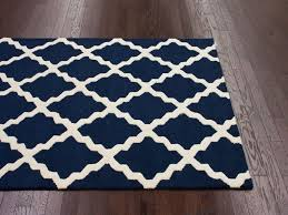 area rug cute kitchen rug seagrass rugs in blue and white area
