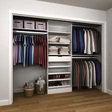 modifi wood closet organizers closet storage u0026 organization