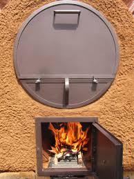 build your own barrel oven firespeaking