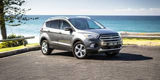 Ford Escape Awd - 2017 ford escape trend diesel awd review caradvice