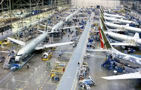 how to build boeing 747 aircraft new documentary boeing