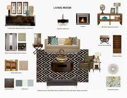 Home Decor Design Board Cad Interiors Affordable Stylish Interiors