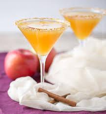 apple martini spiced caramel apple martini the 5 o u0027clock chef