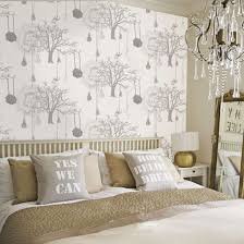 Accent Wall Patterns by Wallpaper Accent Wall Living Room Bedroom Ideas Huge Master