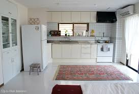 Kitchen Cabinet Makeovers - kitchen cabinet makeover part one up to date interiors
