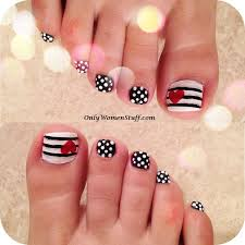 easy nail art for toes toe nail art designs ideas add photo gallery easy nail art designs
