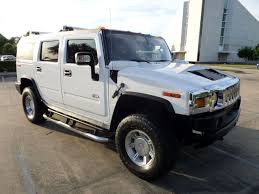 2006 hummer h2 suv for sale in houston tx 21 980 on motorcar com