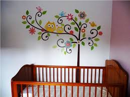 Owl Nursery Wall Decals by Wall Decals For Boys Twentyfive Home Decorator Collection
