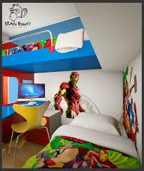 Kids Boys Bedroom Furniture Composing The Special Type Of Kids Room Furniture Amaza Design