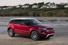 new land rover evoque land rover releases full uk pricing and specs on range rover