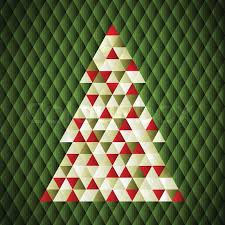 christmas background vector illustration merry christmas happy