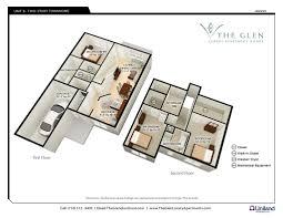 Luxury Floorplans Apartment Floor Plans 3 Bedroom 4 Bedroom Luxury Apartment Floor