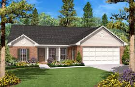 plan 11701hz split bedroom ranch home plan ranch traditional