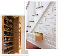 accessories surprising under stairs storage ideas gallery north accessories cool shelving for under stairs closet lshaped shelves allow easy recognizing untapped storage potential