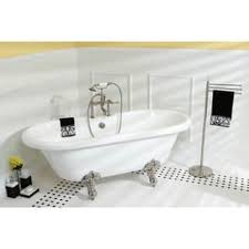 Retro Bathtubs Claw Foot Tubs Shop The Best Deals For Nov 2017 Overstock Com