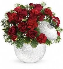 chico florist shimmering ornament chico florist