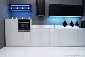 Ultra Modern Kitchen Designs Kitchen Idea Of The Day Black And White Kitchens Can Be