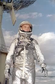 mercury mission control nasa