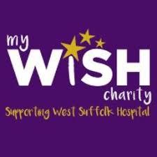 my wish charity mywishcharity