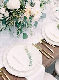 Blush Pink Table Runner Picture Of White And Blush Pink Florals With Eucalyptus Leaves