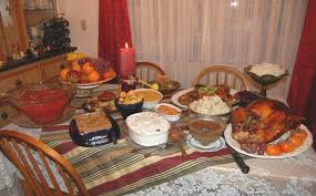 many americans don t want political talk at thanksgiving dinner table