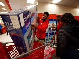 target reveals the most popular black friday items shoppers bought