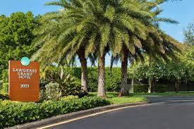 Sawgrass Mills Map Sawgrass Grand Hotel And Suites Sports Complex Sunrise Usa
