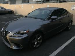 lexus vehicle payoff ca 2014 is 350 premium navi package 14 mo lease takeover